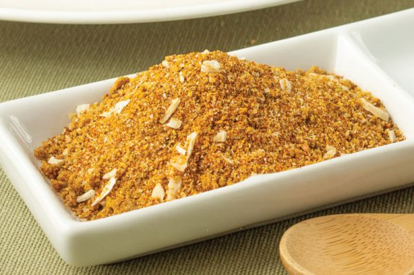 BBQ Croc Rub for your favourite meats and vegetables before grilling.