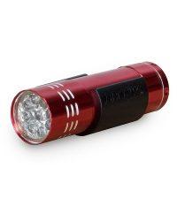 BBQ Croc LED Flashlight batteries included